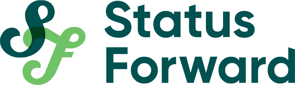 Status Forward logo